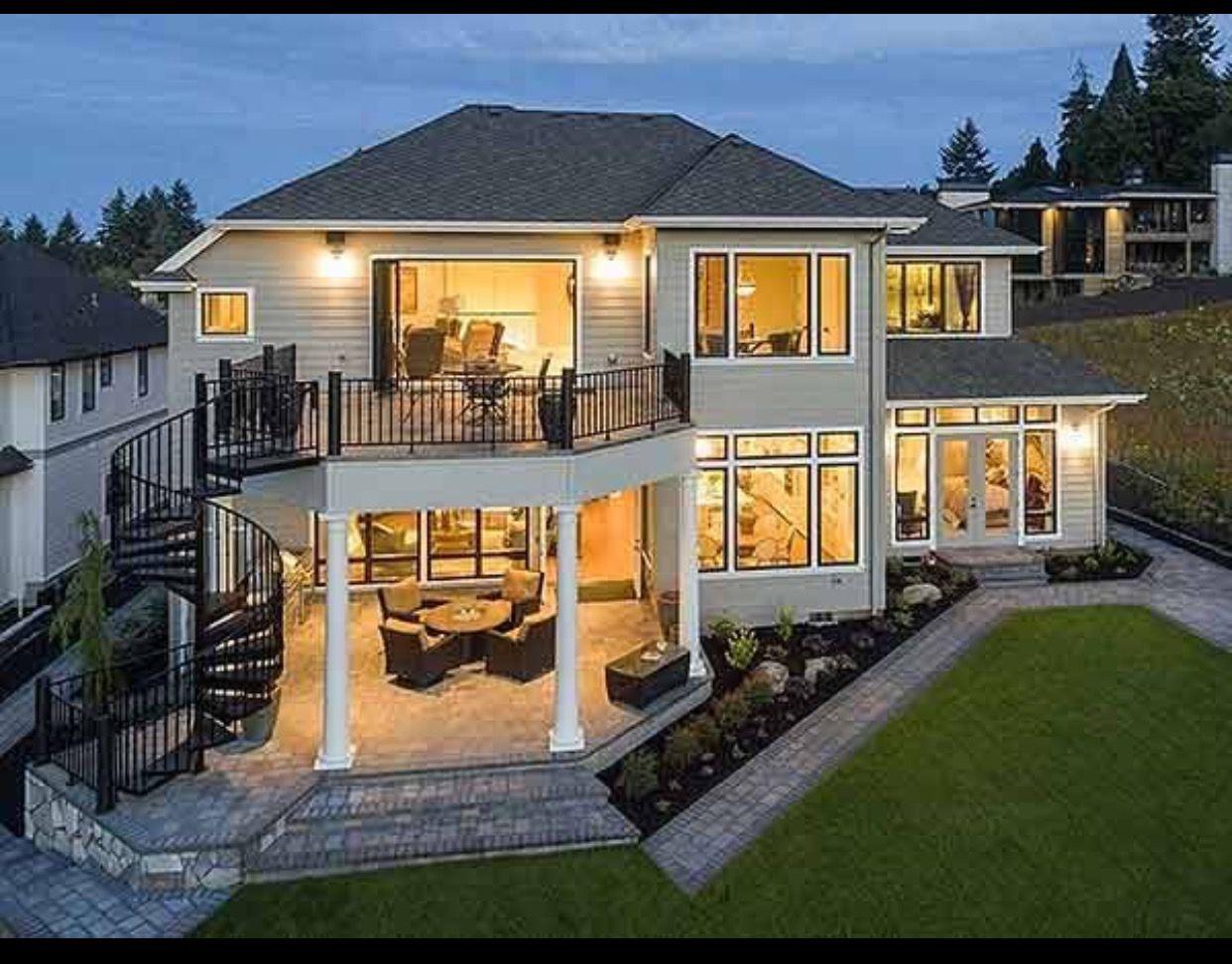 Walmdach Moderne Architektur pin tina deatley auf home