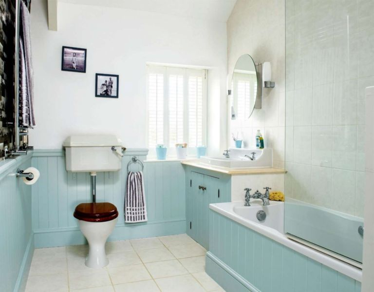 Seaside Ideas For Bathrooms Bathroom Ideas With Images Seaside