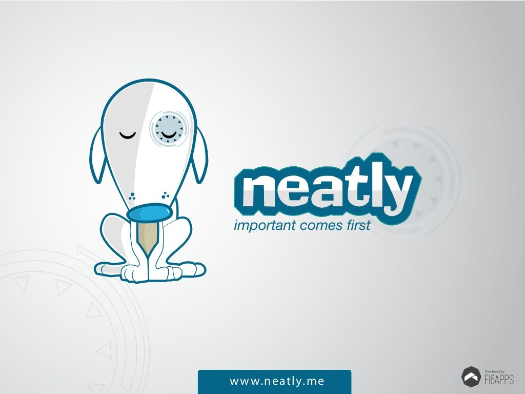 Neatly for Twitter, Available on #iOS #iPhone #iPad #Android #BB10 #Nokia #Asha #S60 #Apps #AppStore #PlayStore #OVI