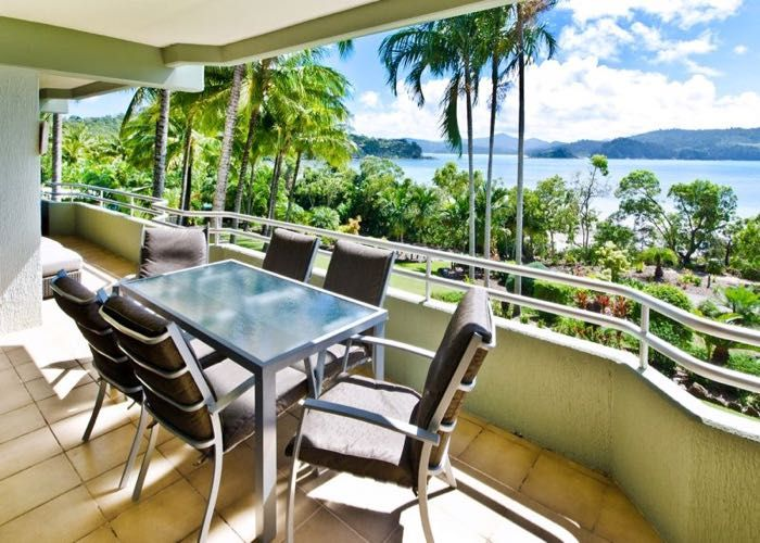 Lagoon 101 Hamilton Island Luxury Accommodation Holiday