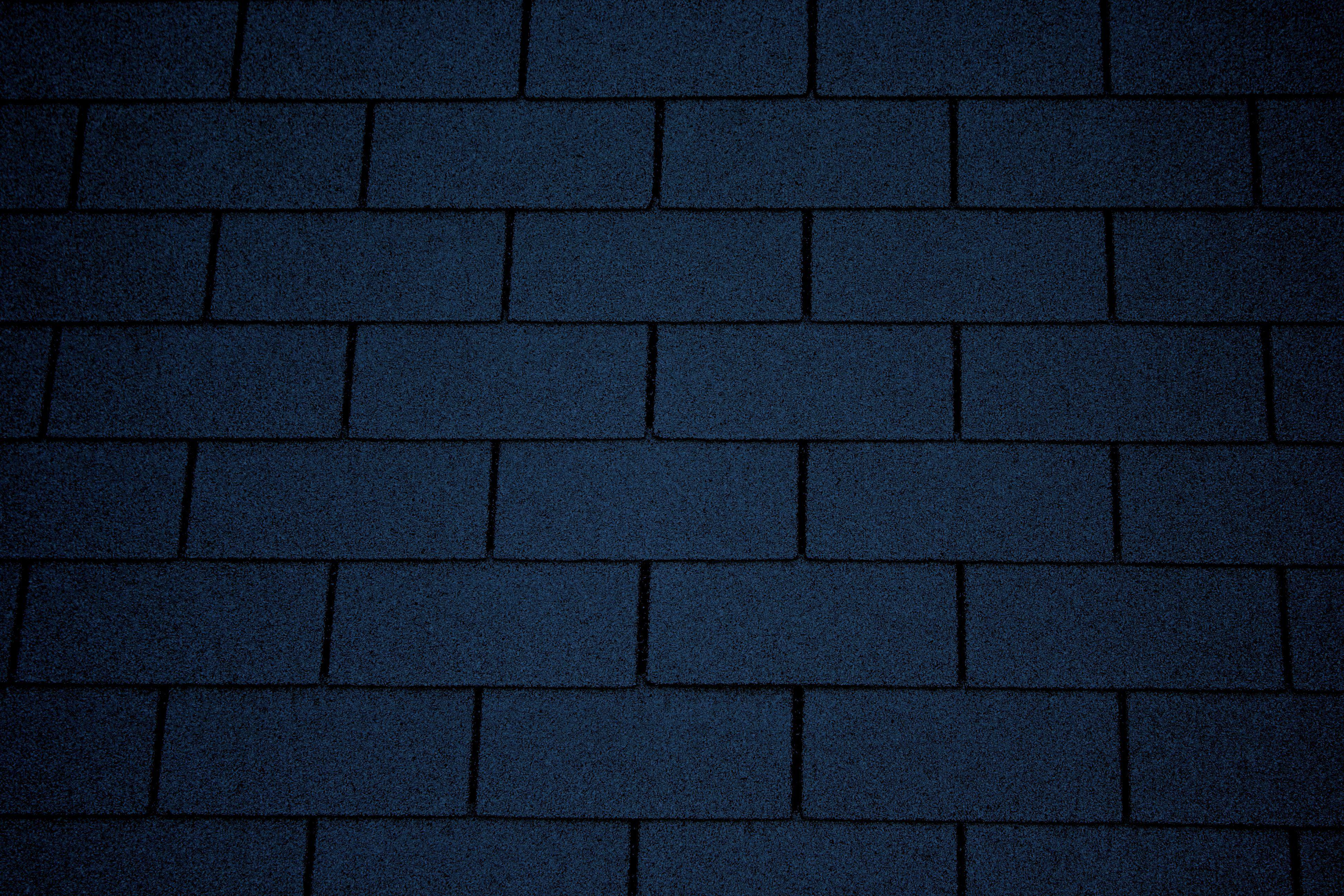 Best Dark Blue Asphalt Roof Shingles Texture Jpg 3888×2592 400 x 300