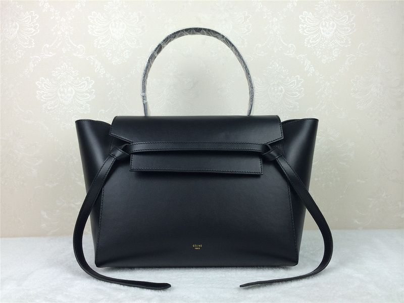 ebc479db09 celine belt bag black Celine Belt Bag