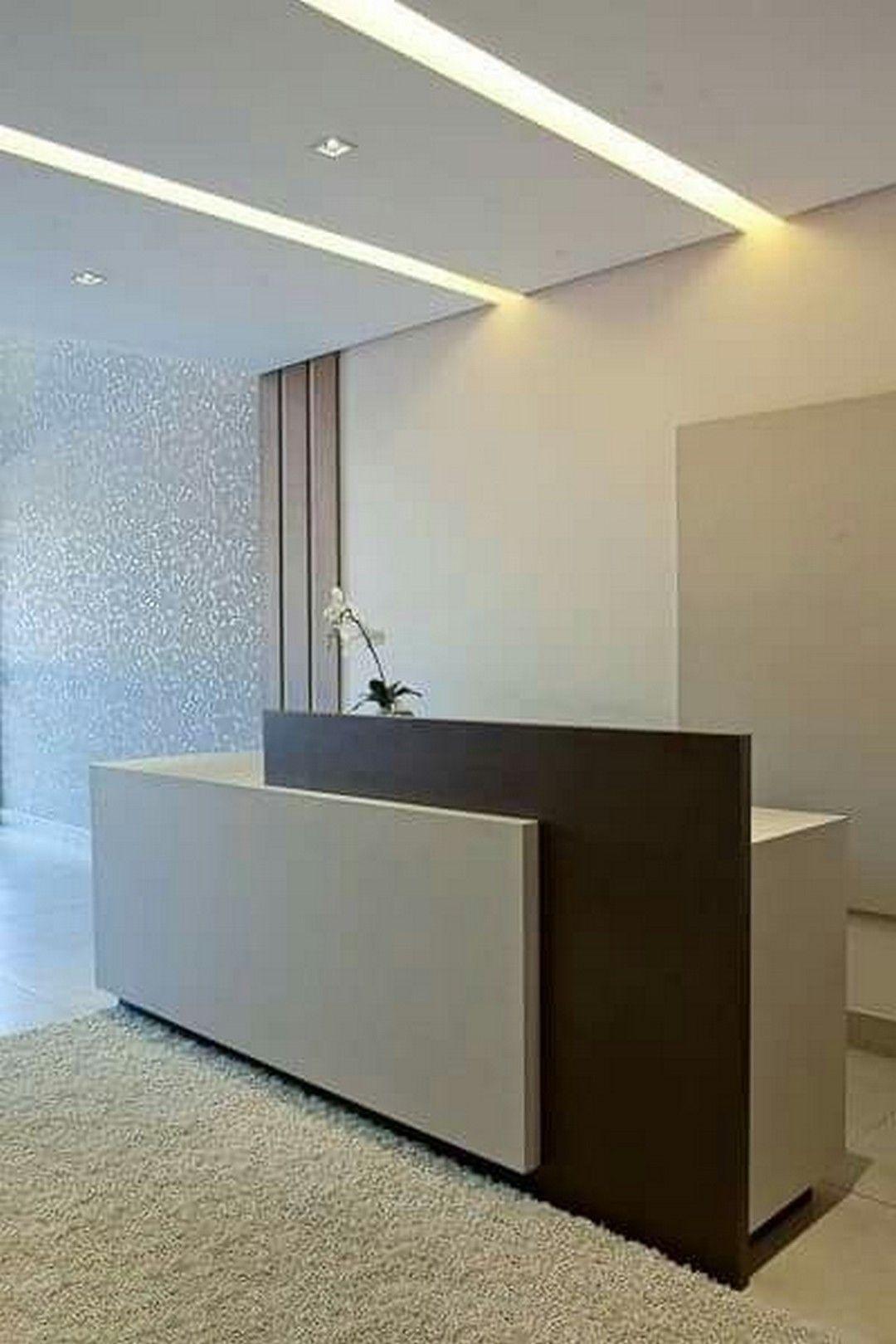 26 Office Reception Design Ideas Modern Office Reception Interior