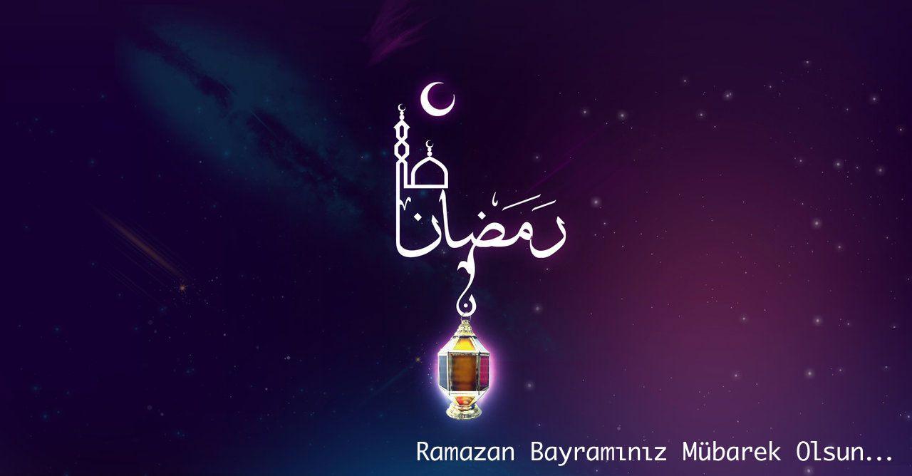 Ramazan Bayrami Mesajlari Resimli Ramazan Bayrami Yazilari Kuaza Ramadan Kareem Ramadan Hd Wallpaper