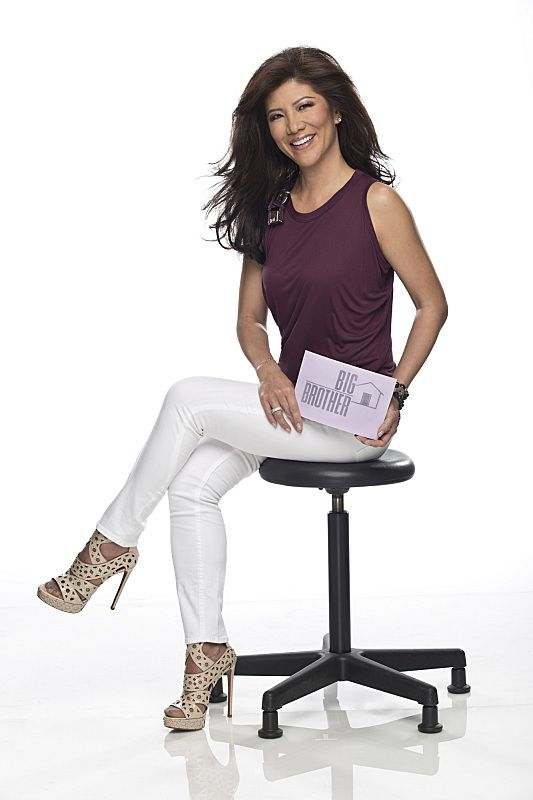 BB15 - Big Brother 15 - Julie Chen Big Brother Pinterest - qualit t sch ller k chen