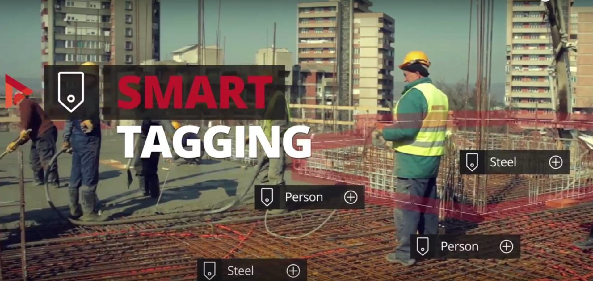 Technology Management Image: Organizing Video-Heavy Construction Projects With