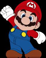 Mario Bross Png