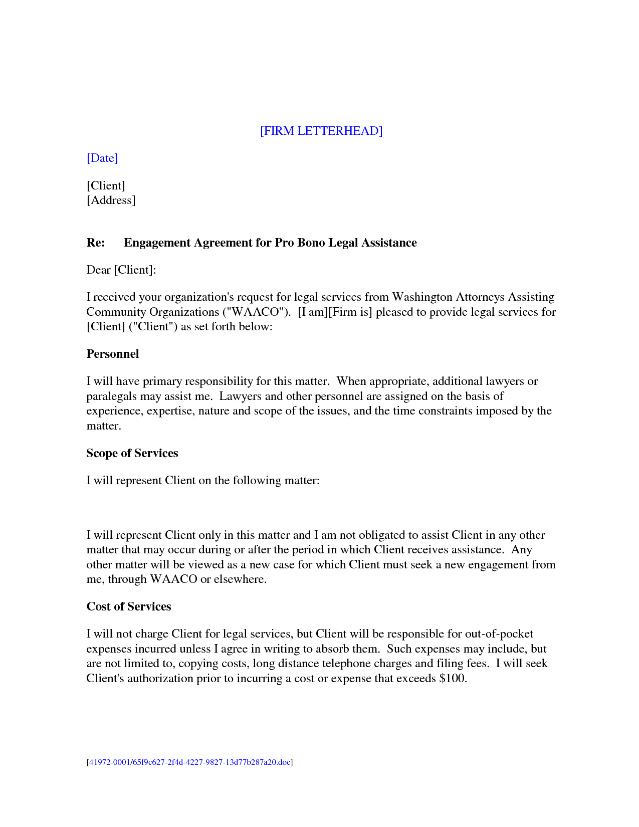 Png  Sample Legal Letters  Real State