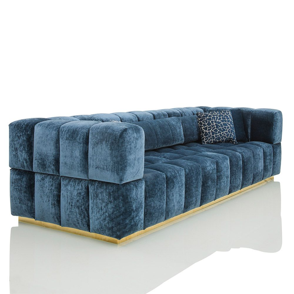 Carme Sofa Is Brought By Passerini Selections A Exclusive Furniture Accessories Collection Made In Italy By Furniture Sofa Furniture Living Room Sofa Design