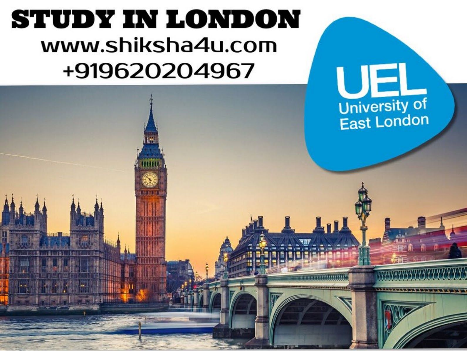 Study in London BSC BioMedical Science, DipHE in