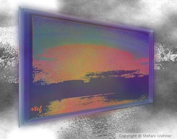 window to dreams by Stefani Wehner on ARTwanted