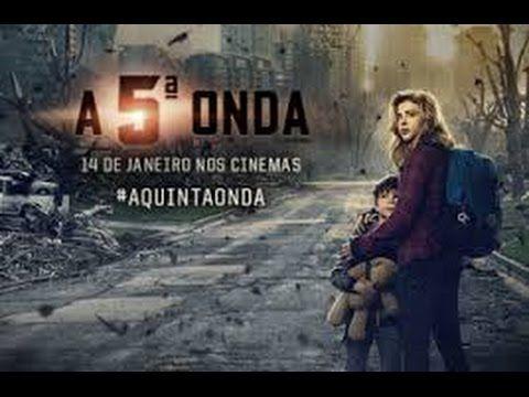 Melhor Filmes De Acao 2016filme A 5ª Onda Hd Completo Dublado