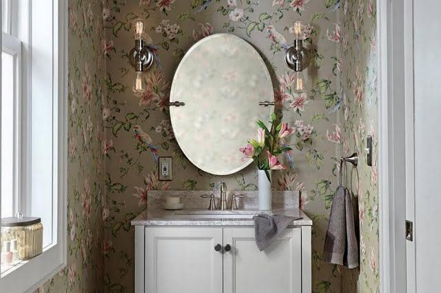 Chic Loft Bath MIRRORS Pinterest Home, Home decor catalogs and