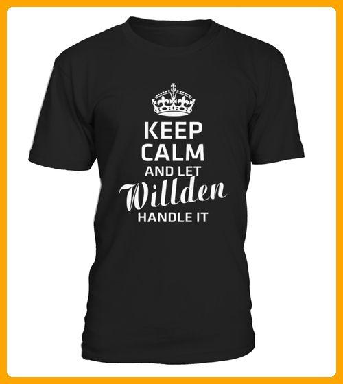 Top Shirt Never doubt WILLODEAN front 1 - Wild shirts ...