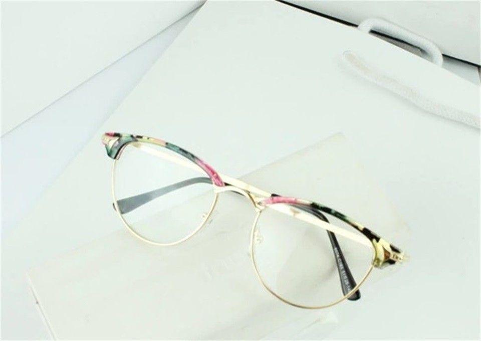 b1e7dc910ad01 Aliexpress.com  Compre Óculos de miopia óculos de armação óculos de grau  óculos…