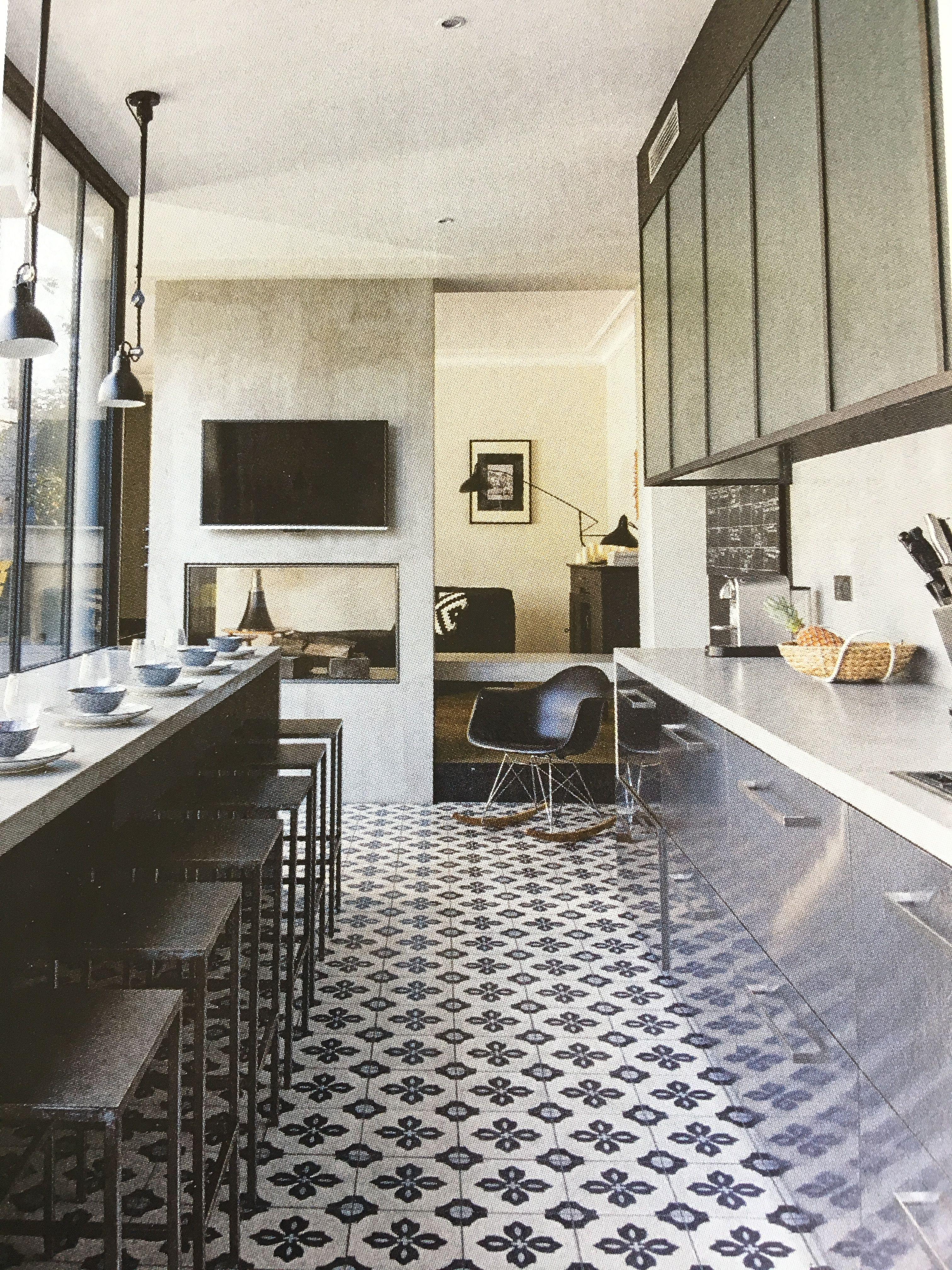 Architect And Interior Designer Stephane And Ludivine Degas Building A House House Home