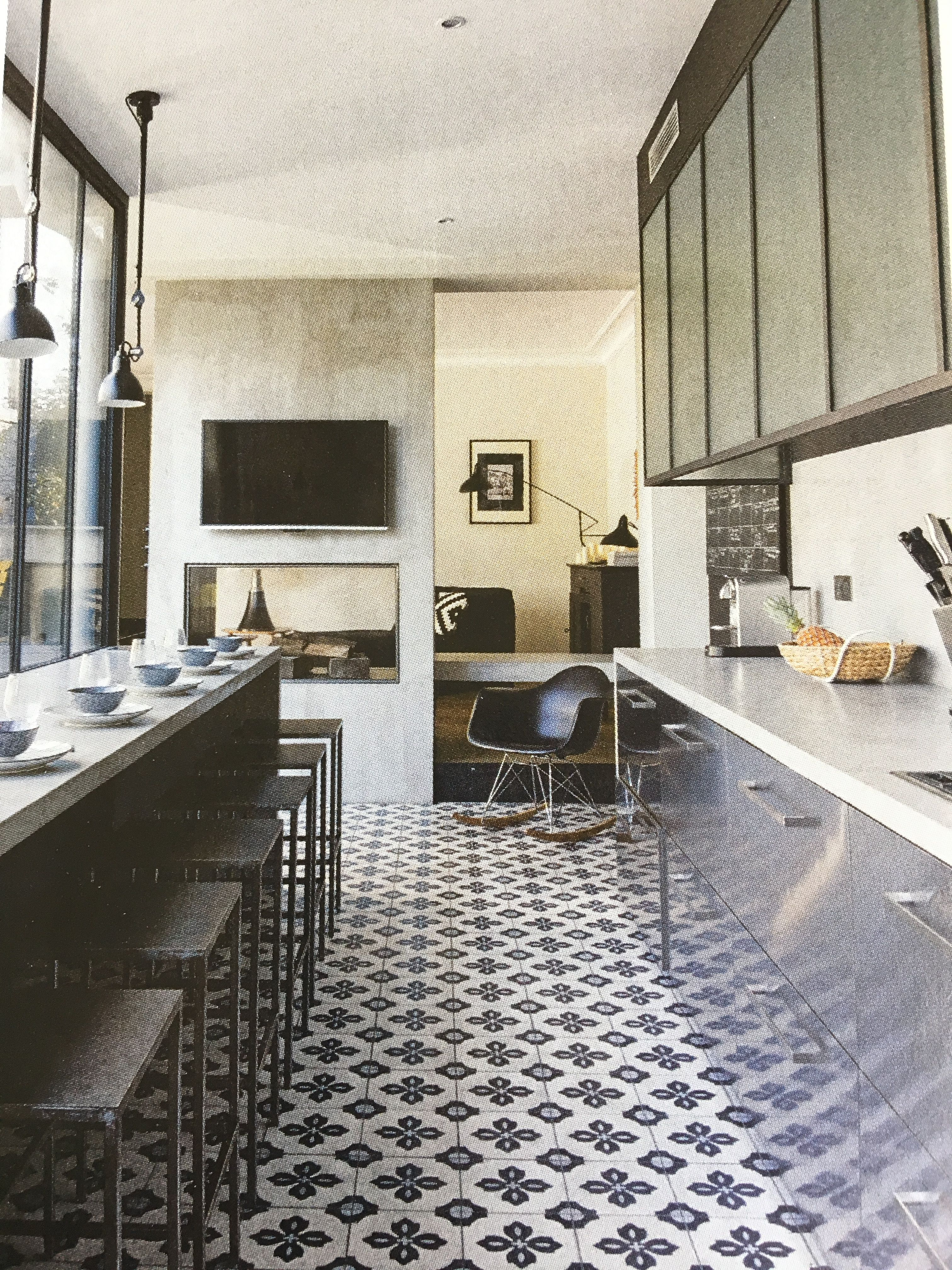 Architect and Interior Designer, Stéphane and Ludivine ...