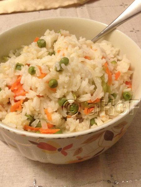 harmony cuisine a harmony of flavors guatemalan style rice with