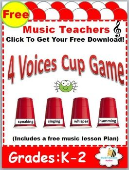 Looking For Exciting Kindergarten Music Lesson Plans Or Do You