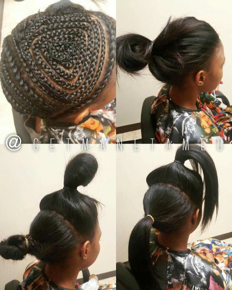36++ Versatile sew in no leave out trends