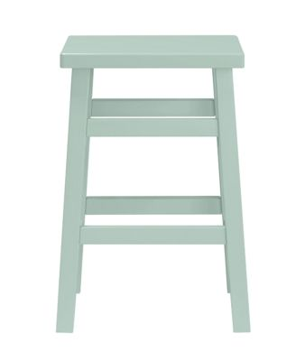 Sanibel Counter Stool In Bluebell Maine Cottage Counter Stools
