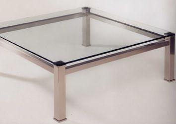 Salontafel Messing Glas.Glazen Design Salontafel Dingen Om Te Kopen Salontafel