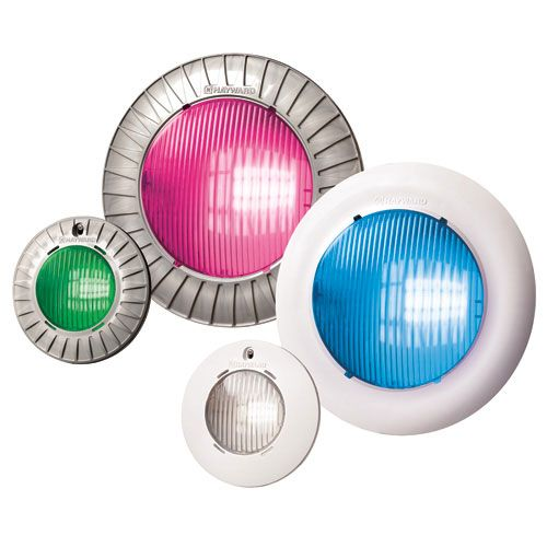 Hayward Color Logic Led Pool Light Led Pool Lighting Pool Light Led Pool Lighting Swimming Pool Lights