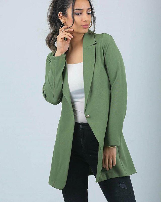Pin By Mediha On Ceket Women Fashion Women S Blazer