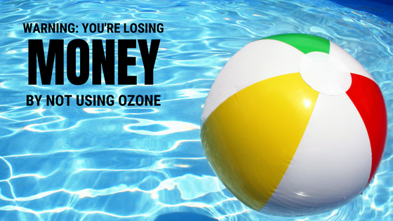 Warning: You\'re Losing Money by Not Using Ozone Machines ...