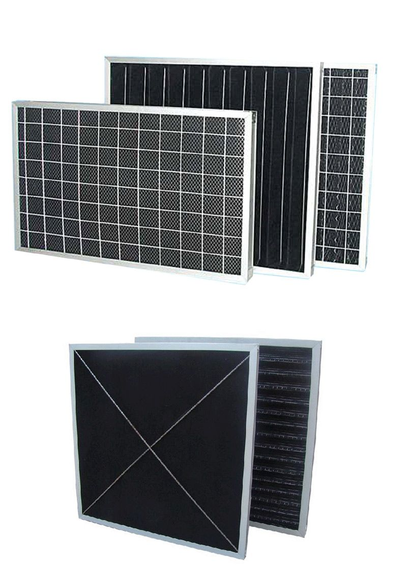Activated Carbon Furnace Filter Furnace filters