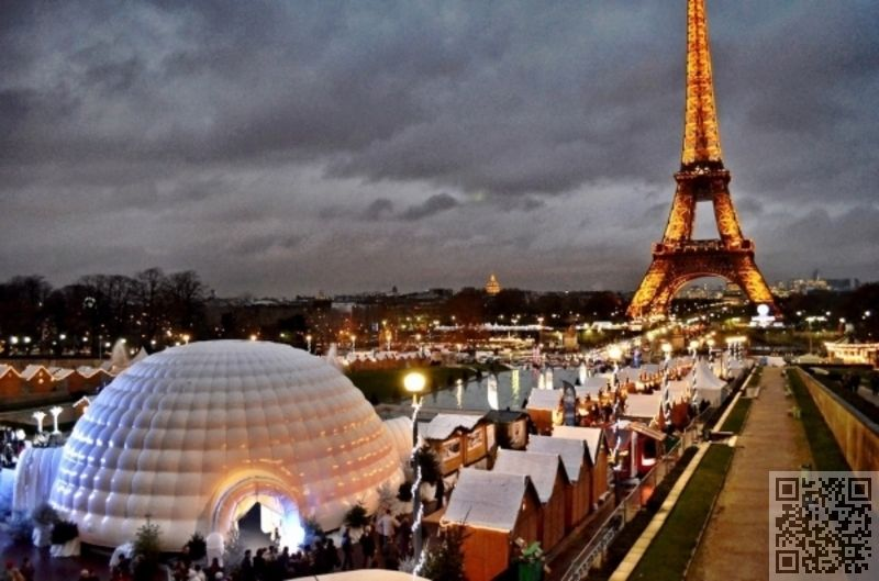 2 christmas markets 7 essential things to do in paris at christmas