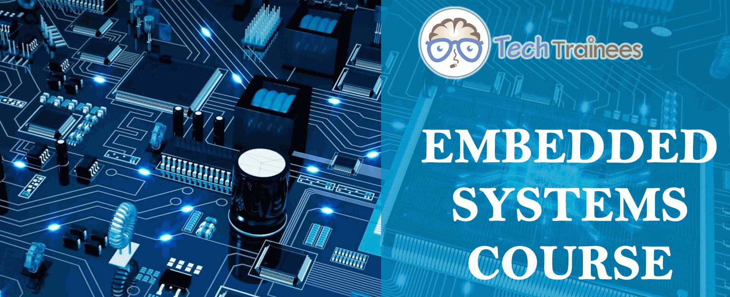 Embedded Systems Course in Hyderabad by real time trainer