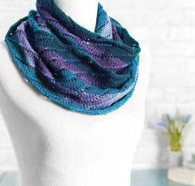 Image Result For Cowl Knitting Patterns In 4 Ply Yarn Knitting