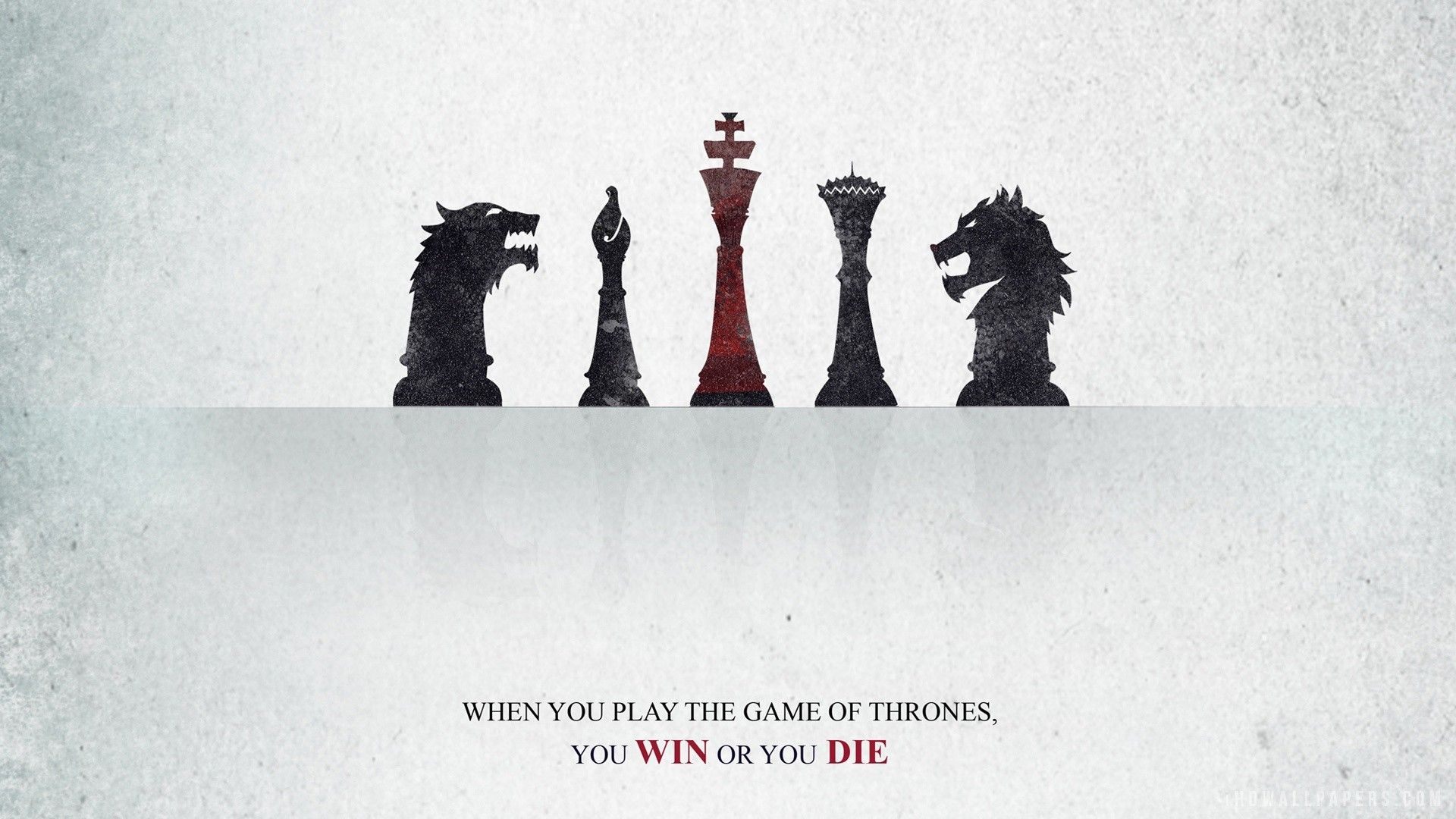 Quotes Game Thrones House Lannister Stark Tv Series Chess Quotes