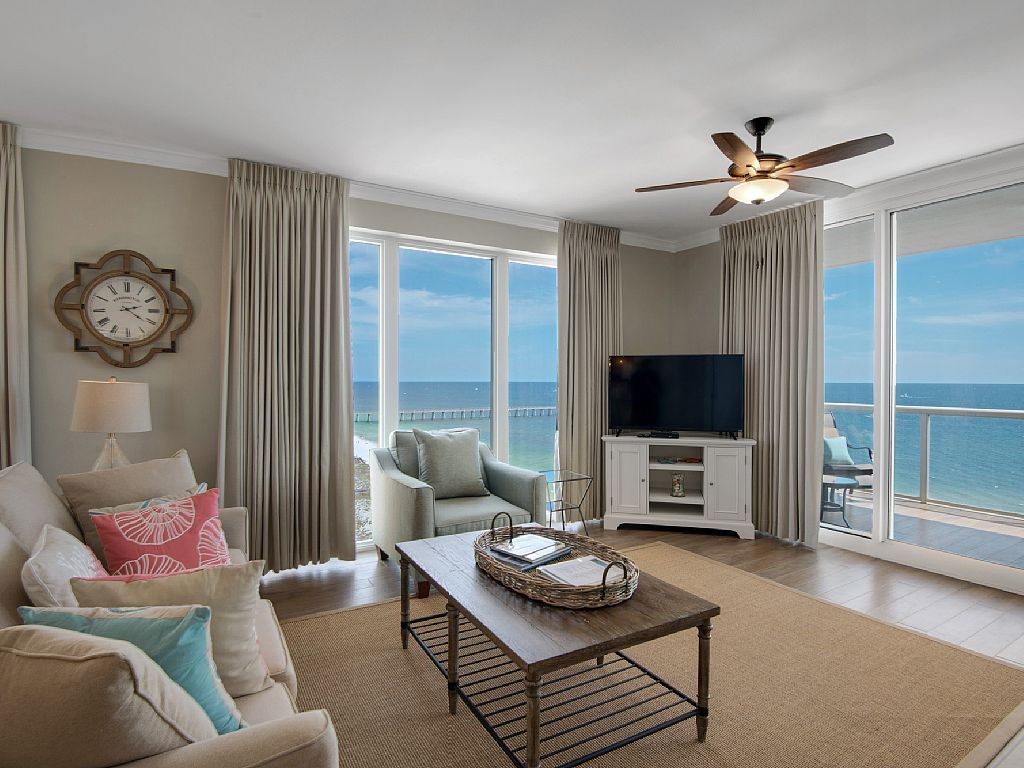 Condo vacation rental in Navarre Beach, Florida, United States of America  from VRBO.com! #vacation #rental …   Beach rental property, Florida rentals,  Navarre beach