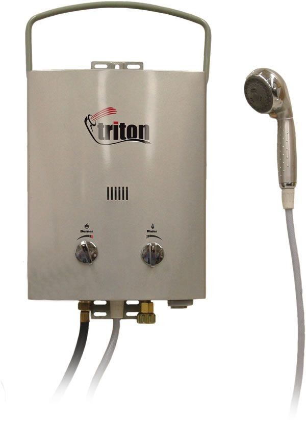 Camp Chef Triton 5l Portable Water Heater Portable Pools Best Solar Panels