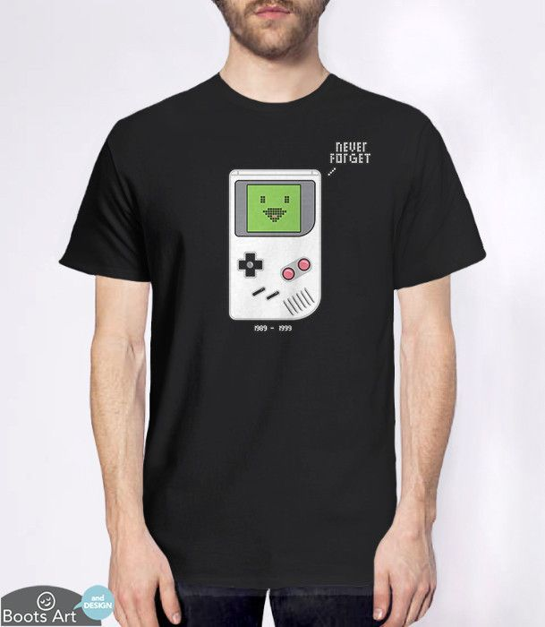 Never Forget (T-Shirt)
