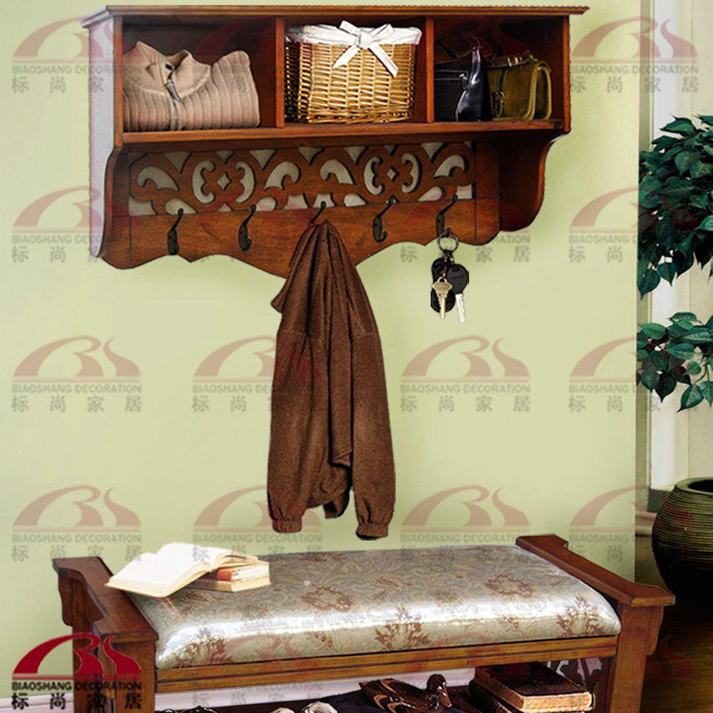 $73 wall-mounted cabinet/ Wall cabinet wall mount wall-mounted coat ...