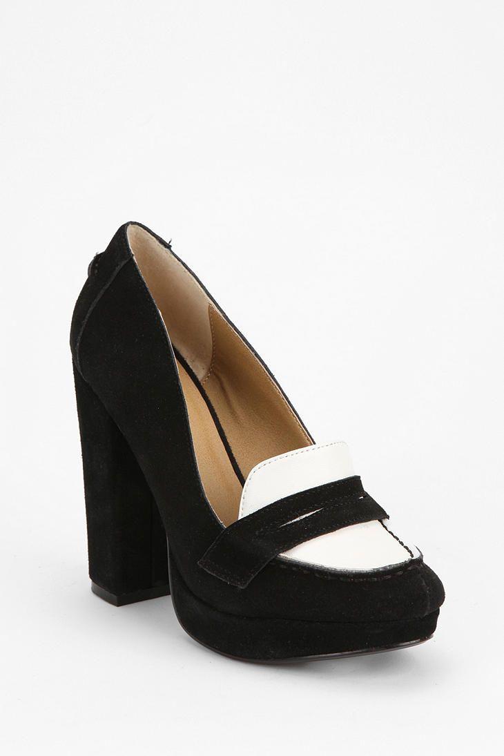 Cooperative Saville Platform Loafer | shoes shoes shoes ...
