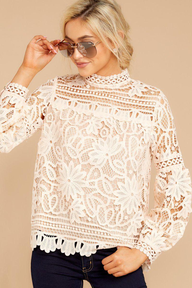 Gorgeous White Lace Blouse Long Sleeve Lace Top Shirt 80 00 Red Dress Bouti Lace Top Long Sleeve Lace Blouse Long Sleeve White Lace Blouse Long Sleeve [ 1200 x 800 Pixel ]