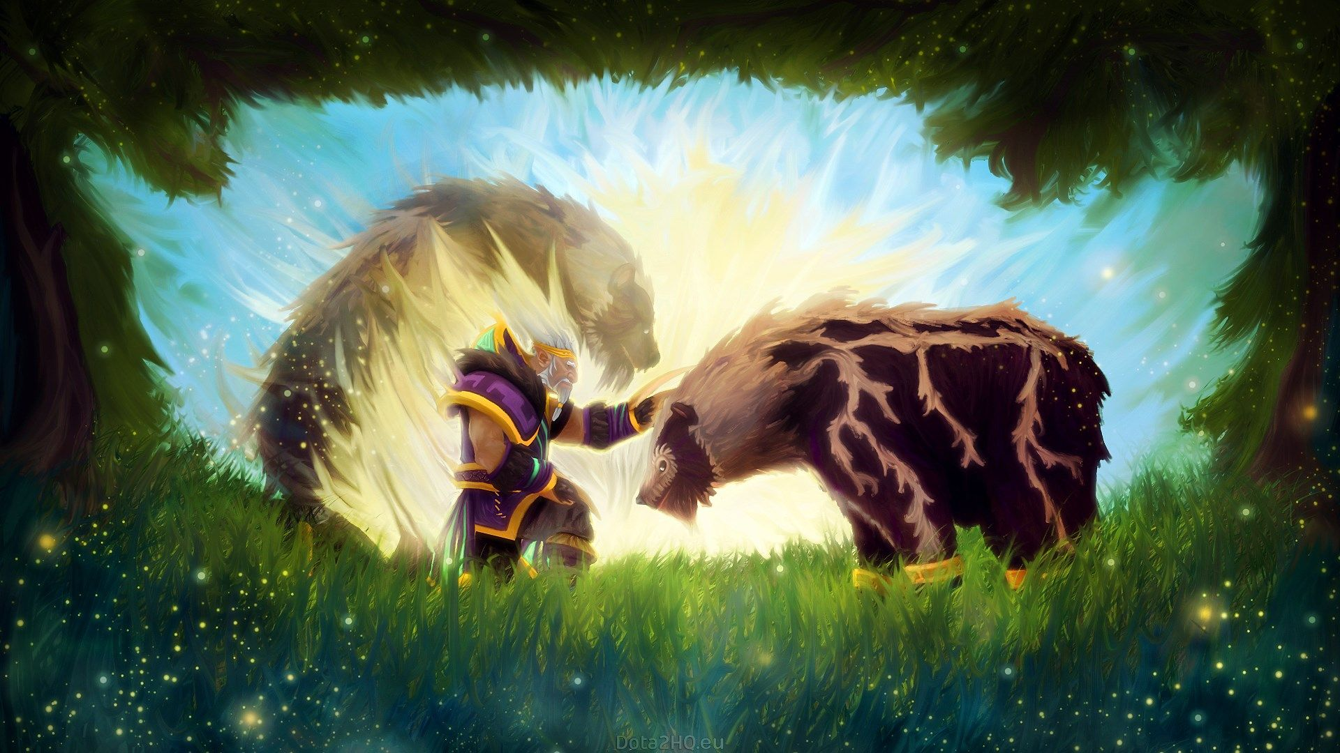 1920x1080 Lone Druid Dota 2 Wallpaper Hd Dota 2 Lone Druid Dota 2 Wallpapers Hd