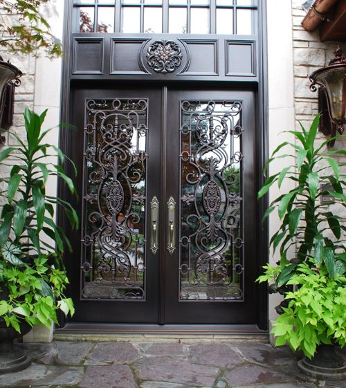 Three Most Popular Entry Door Styles Ideas For The House