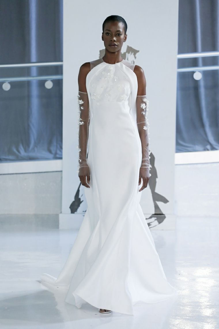 Wedding dress discover the most beautiful trends wedding
