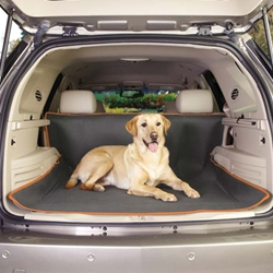 Insect Shield Cargo Area Cover Pets, Dogs, Dog car seats