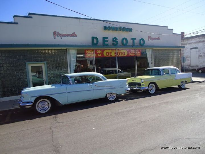 Downtown Desoto Used Car Lots New Car Smell