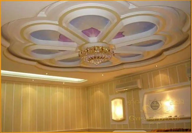 اسقف معلقة جبس بلدي 2021 Ceiling Decor Ceiling Lights Modern Decor