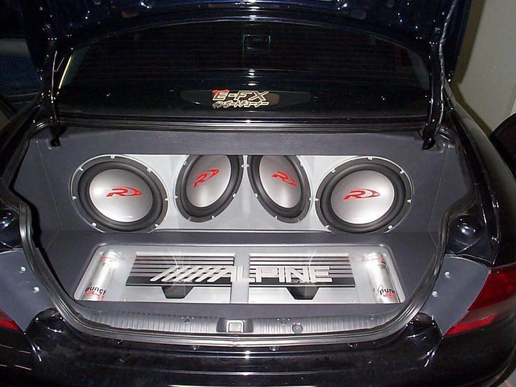 1000 images about speakers on pinterest car audio car