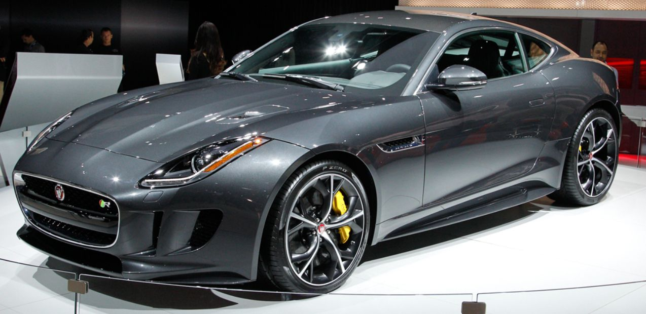Jaguar F Type 2020 Exterior Release Date And Concept Jaguar F Type New Jaguar F Type Jaguar Coupe