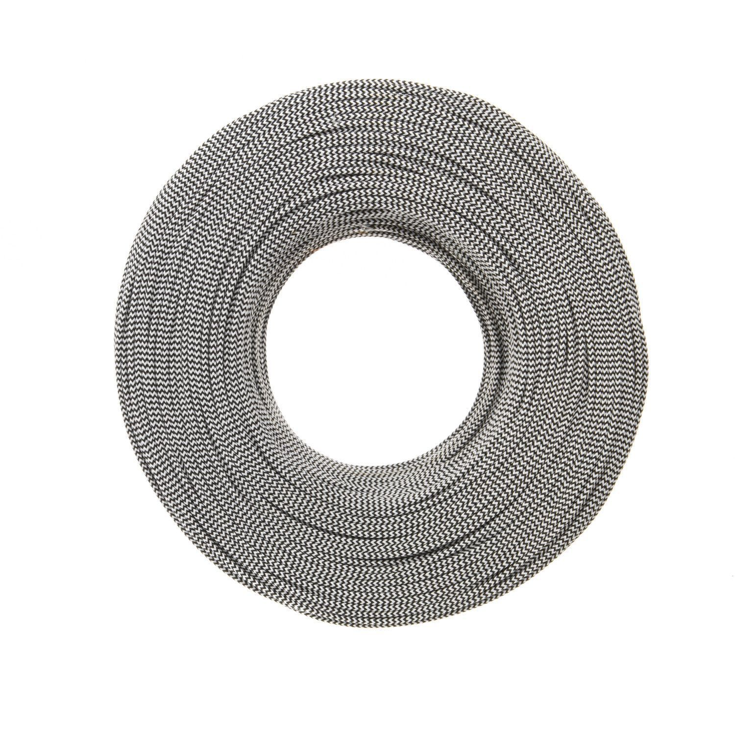 DIY Flat Parallel Wire SPT-1 - Black & White ZigZag | Interiors and ...