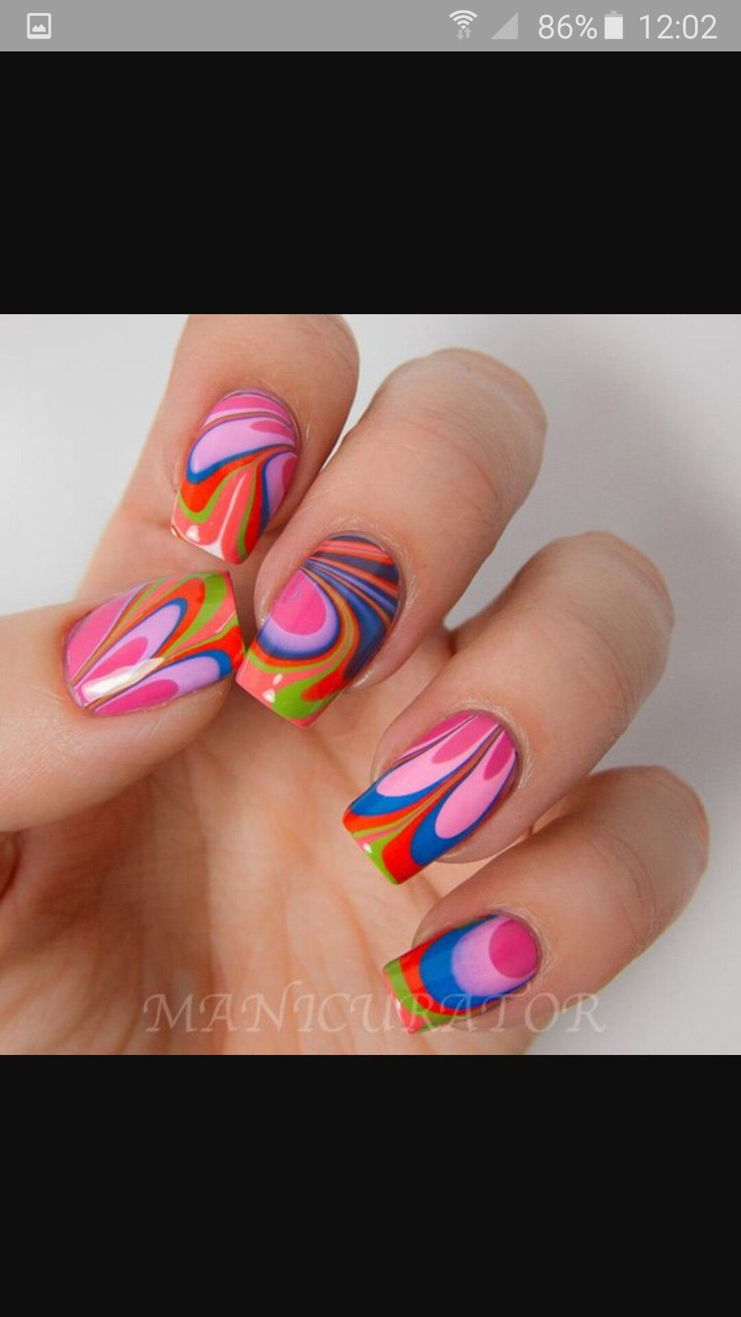 Pin By Nicole On Make Up And Nails Pinterest Art Tutorials